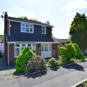 Windsor Road, Ashton-in-Makerfield, WN4