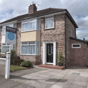 Christopher Way, Childwall, Liverpool L16