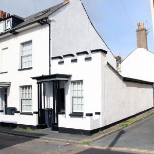Clarence Road, Exmouth, EX8 1LE