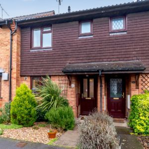 Fallowfield, Yateley, GU46 6LW