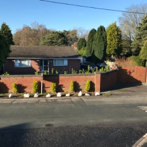 Heathwood Road, Whitchurch, SY13 2HF
