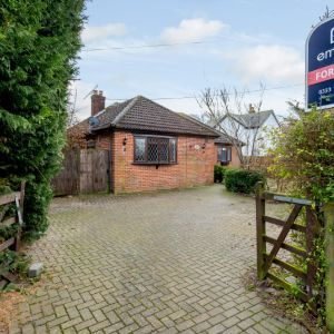 Gainsford End, Halstead, CO9 4EH