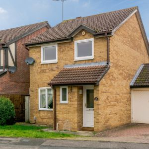 Saddleback Road, Swindon, SN5 5RL