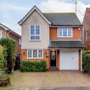 King Georges Road, Brentwood, CM15 9LT