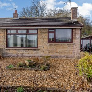 Gregory Springs Mount, Mirfield, WF14 8LG
