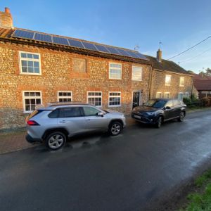 Furlong Road, King's Lynn, PE33 9SU