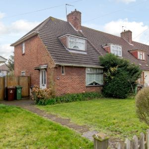 Becontree Avenue, Dagenham, RM8 2UA