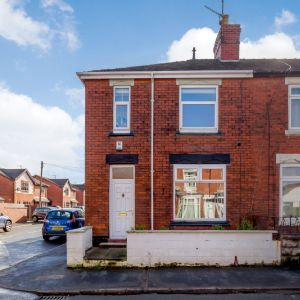 Shepherd Street, Stoke-on-trent, ST8 6HZ
