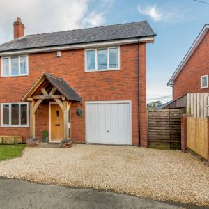 Woodbatch Road, Bishops Castle, SY9 5AS