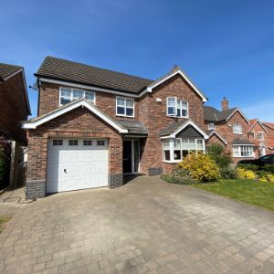 Orangeleaf Way, Barton-upon-humber, DN18 5GB