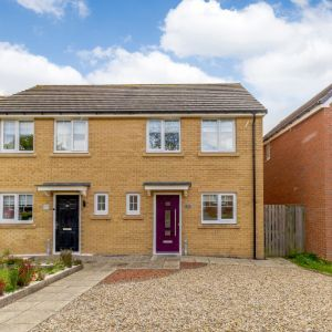 Clifton Road, Cramlington, NE23 6TQ