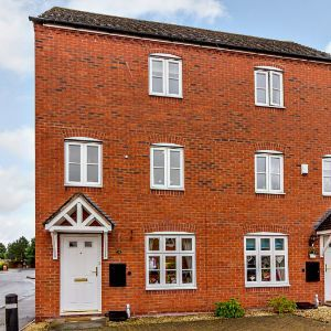 Blacksmith Drive, Bromsgrove, B60 3GD