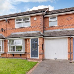Chater Drive, Sutton Coldfield, B76 2BJ