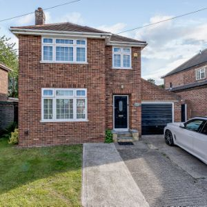 Lancaster Road, High Wycombe, HP12 3NN
