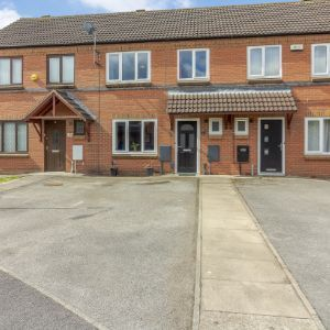 Comfrey Close, Littleover, Derby, DE23 3UF