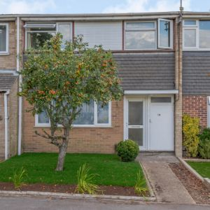 Esmonde Way, Poole, BH17 8QT