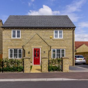 Sanderling Way, Cheltenham, GL52 8GR