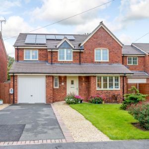 Edmonds Close,  Upper Quinton, Stratford-Upon-Avon, CV37 8ST