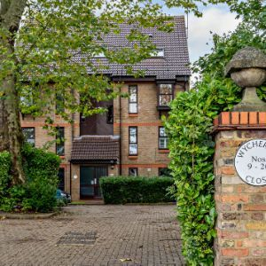 Wycherley Close, London, SE3 7QH