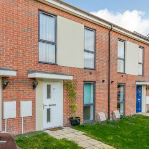 Belhus View, South Ockendon, RM15 4EN