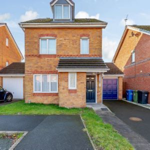 Edgewood Close, Widnes, WA8 8WP