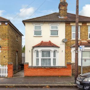 Cotleigh Road, Romford, RM7 9AS