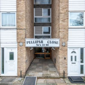 Pellipar Close, London, N13 4AG