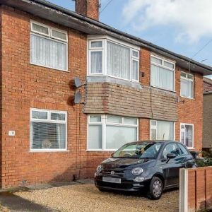 Cranbourne Road, Bristol, BS34 5DZ