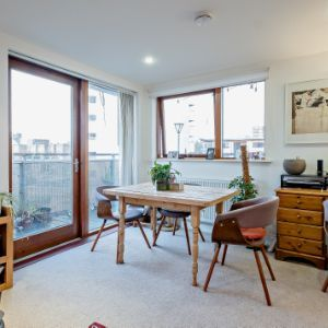 Trevithick Way, London, E3 3GB