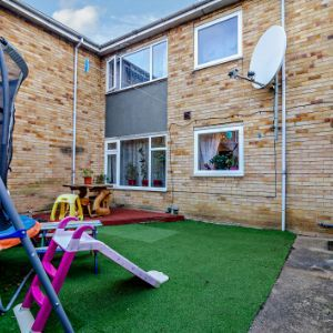 Belvoir Way, Peterborough, PE1 4TQ