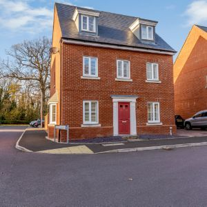Tabby Drive, Reading, RG7 1WQ
