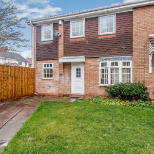 Lauder Close, Willenhall, WV13 3QH