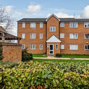 Brindley Close, Wembley, HA0 1BT