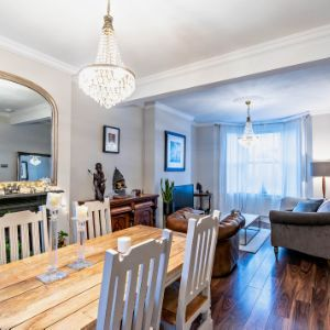 Crowther Road, London, SE25 5QR