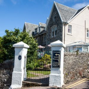 Thornloe Guest House, Albert Road, Oban, PA34 5EJ