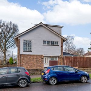 Buckswood Drive, Crawley, RH11 8HU