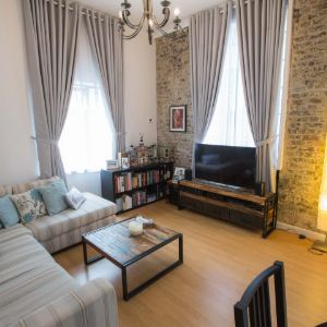 Riverway House, Burrells Wharf, London, E14 3AG