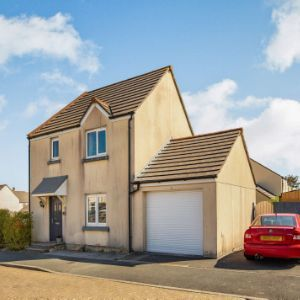 Finsbury Rise, Roche, St. Austell, PL26 8FN