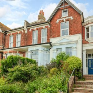 Stanley Road, Hastings, TN34