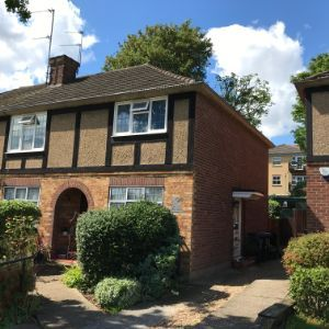 Monks Close, Enfield, EN2