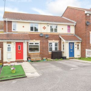 Moss Way, Dartford, DA2