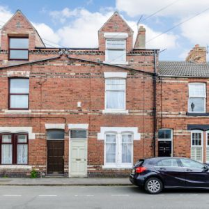 Reid Terrace, Guisborough, TS14