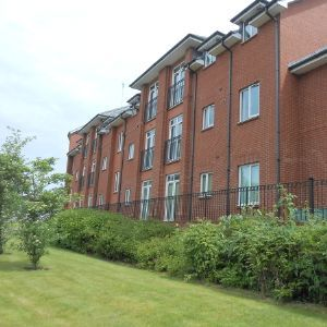 Stewponey Court, Stourbridge, DY7