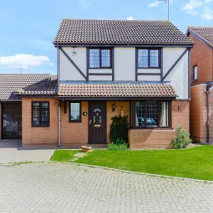 Peartree Close, Toddington LU5 6JB