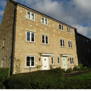 Bridge Mead, Ebley, Stroud, GL5