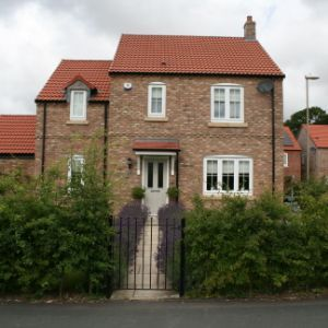 Bursary Court, Pickering, North Yorkshire, YO18