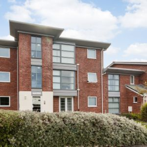 Apartment, Margaret Court, Lytham St. Annes, FY8