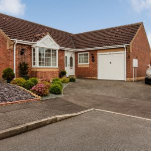 Tintern Close, Kirkby-in-Ashfield, Nottingham, NG17