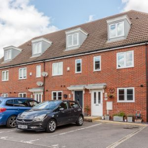 Roman Way, Boughton Monchelsea, Maidstone, Kent, ME17