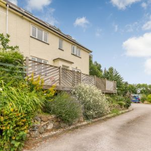 Hawkmoor Cottages, Bovey Tracey, TQ13